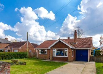 Thumbnail 3 bedroom detached bungalow to rent in New Street, Heckington, Sleaford, Lincolnshire