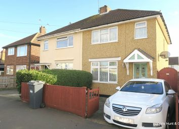 Thumbnail 3 bed semi-detached house for sale in Colonial Road, Feltham