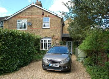 Thumbnail 3 bed semi-detached house for sale in Kingsway Business Park, Oldfield Road, Hampton