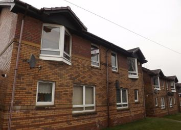 Thumbnail 2 bed flat to rent in Westburn Road, Cambuslang, Glasgow