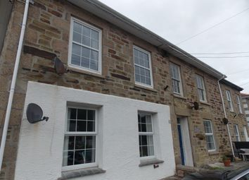 Thumbnail 2 bed flat to rent in Penberthy Road, Portreath, Cornwall