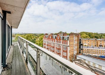Thumbnail 2 bed property to rent in Baker Street, London