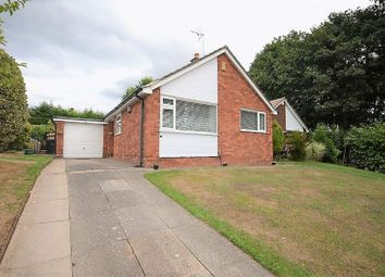 Thumbnail 2 bed detached bungalow for sale in 5 Helena Close, Knutsford