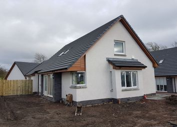Thumbnail 3 bed detached house for sale in Swansea Lane, Carluke