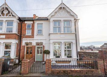 Selwyn Avenue, London E4. 4 bed end terrace house for sale