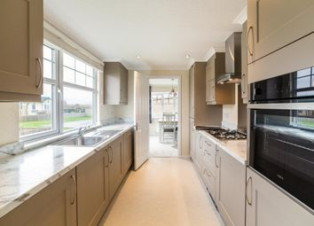 Thumbnail 2 bed mobile/park home for sale in Parkfield Park Farm, Park Lane, Wirral, Cheshire
