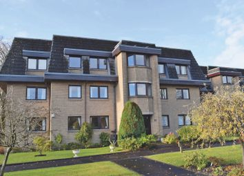Thumbnail 2 bed flat for sale in St. Germains, Bearsden, Glasgow