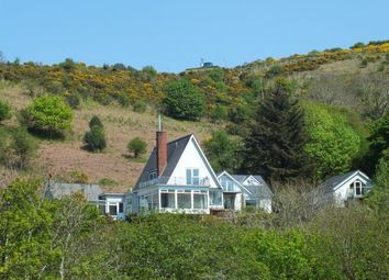 5 bed detached house for sale in Fo-Glion, Glen Rushen Road, Glen Maye IM5
