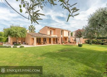 Thumbnail 3 bed villa for sale in Cap D'antibes, Antibes, French Riviera