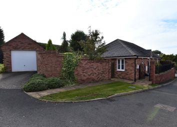 Thumbnail 3 bed bungalow for sale in Holloway Close, Droitwich, Worcestershire