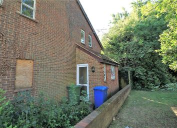 Thumbnail 1 bed terraced house for sale in Whimbrel Close, Sittingbourne