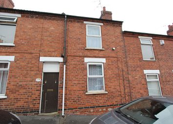 Thumbnail 2 bed terraced house for sale in Mcinnes Street, Lincoln, Lincolnshire