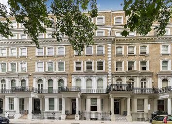 Thumbnail 3 bed flat for sale in Beaufort Gardens, London