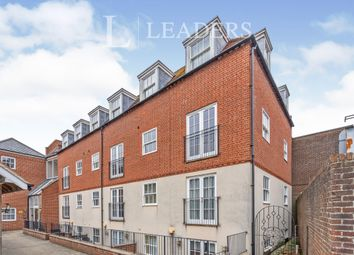 Thumbnail 1 bed flat to rent in Cathedral Courtyard, Southgate, Chichester