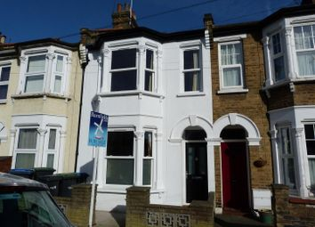 Thumbnail 2 bed terraced house for sale in Fotheringham Road, Enfield