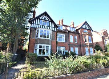 Thumbnail 1 bed flat for sale in Wellingborough Road, Abington, Northampton