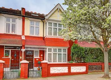 Thumbnail 5 bedroom property for sale in Rannoch Road, Hammersmith, London