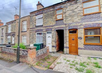 Thumbnail End terrace house for sale in Station Road, Woodville, Swadlincote
