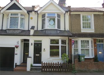 Thumbnail 3 bed terraced house to rent in Ashby Road, Watford, Hertfordshire