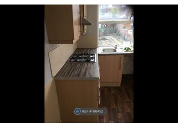 Thumbnail 2 bed terraced house to rent in St Johns Road, Doncaster