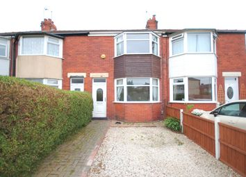 Thumbnail 2 bedroom terraced house to rent in Levine Avenue, Blackpool