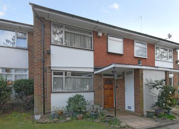 Thumbnail 3 bed terraced house for sale in Hendon Lane, Finchley N3,