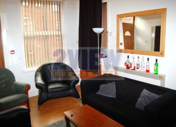 Thumbnail 7 bedroom terraced house to rent in Richmond Avenue, Leeds, West Yorkshire LS6, Leeds,