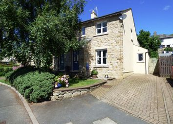 Thumbnail 3 bed semi-detached house for sale in Woodside Avenue, Sedbergh