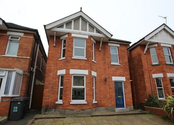 Thumbnail 3 bedroom detached house to rent in Bishop Road, Winton, Bournemouth