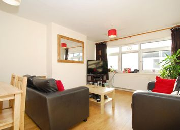 Thumbnail 3 bed flat to rent in Balham New Road, London