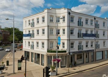 Thumbnail 1 bed flat for sale in Wellington House, High Street, Walton On Thames