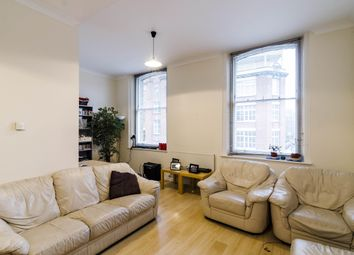Thumbnail 3 bed flat to rent in St. John Street, London