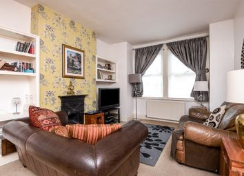 Thumbnail 4 bed end terrace house for sale in Idlecombe Road, London