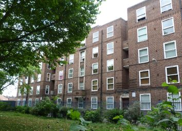 Thumbnail 1 bedroom flat to rent in Peabody Estate, St. John's Hill, London