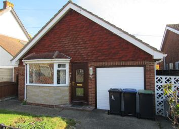 Thumbnail 2 bed detached bungalow for sale in Bullers Avenue, Herne Bay