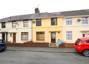 Thumbnail 3 bed terraced house for sale in Victoria Road, Ponthenry, Llanelli