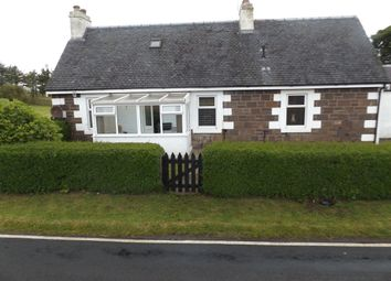 Thumbnail 5 bed detached house for sale in Campbeltown