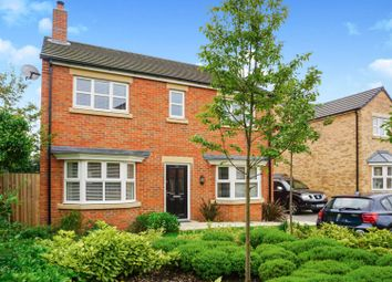 4 bed detached house for sale in Ingrams Piece, Ardleigh, Colchester CO7