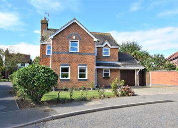 Thumbnail 4 bed detached house for sale in Belvedere Place, Maldon