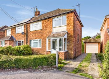 Rowan Road, Tadley, Hampshire RG26. 3 bed semi-detached house