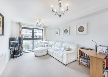 Thumbnail 1 bed flat to rent in Bagleys Lane, Fulham