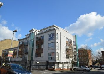 Thumbnail 2 bed flat to rent in Ambleside Close, London
