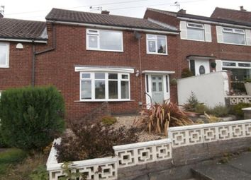 Thumbnail 3 bed terraced house to rent in Alder Close, Dukinfield