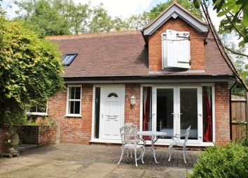 Thumbnail 1 bed detached house for sale in The Coach House, Hookstead Lane, High Halden