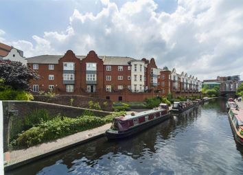 Thumbnail 2 bed flat for sale in Walton House, Symphony Court, Birmingham