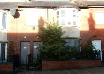 Thumbnail 2 bedroom flat for sale in 7 Ellesmere Road, Benwell, Newcastle, Tyne And Wear