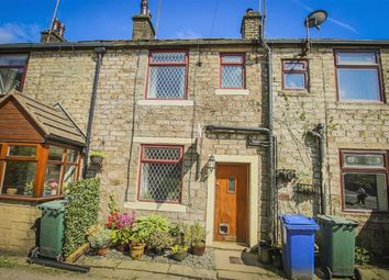 2 bed terraced house for sale in York Street, Bacup, Rossendale OL13
