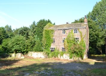 Thumbnail 5 bed farmhouse for sale in Preston Road, Clayton-Le-Woods