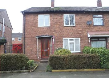 Thumbnail 3 bed terraced house to rent in Lupton Road, Lowedges, Sheffield