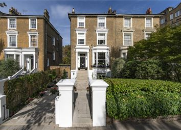 7 bed semi-detached house for sale in Hamilton Terrace, St John's Wood, London NW8